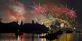 australia stock photography | Sydney's New Year Eve Fireworks 2015 over Harbour Bridge, Sydney, New South Wales (NSW), Australia, Image ID SYDNEY-NYE-FIREWORKS-2015-0004. Stock Image of the Sydney's New Year Eve 2015 Fireworks Display in Sydney, NSW, Australia.