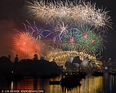 australia stock photography | Sydney's New Year Eve Fireworks 2015 over Harbour Bridge, Sydney, New South Wales (NSW), Australia, Image ID SYDNEY-NYE-FIREWORKS-2015-0006. Stock Image of the Sydney's New Year Eve 2015 Fireworks Display in Sydney, NSW, Australia.