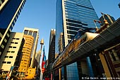 australia stock photography | Sydney Monorail, Sydney, New South Wales (NSW), Australia, Image ID AU-SYDNEY-MONORAIL-0001.