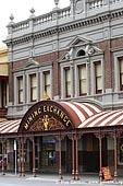 australia stock photography | Ballarat Mining Exchange, Ballarat, VIC, Australia, Image ID AU-BALLARAT-0014.