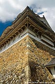 japan stock photography | Himeji Castle, Hyogo Prefecture, Kansai region, Honshu Island, Japan, Image ID JPHJ0013.