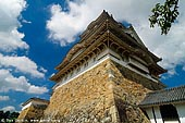 japan stock photography | Himeji Castle, Hyogo Prefecture, Kansai region, Honshu Island, Japan, Image ID JPHJ0015.