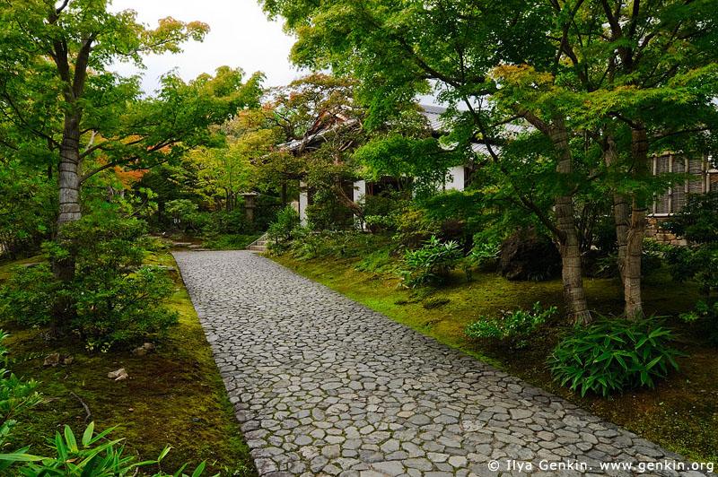 japan stock photography   Koko-en Garden, Hyogo Prefecture, Kansai region, Honshu Island, Japan, Image ID JPHJ0043