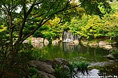 japan stock photography | Koko-en Garden, Hyogo Prefecture, Kansai region, Honshu Island, Japan, Image ID JPHJ0044.