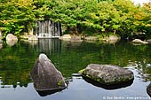 japan stock photography | Koko-en Garden, Hyogo Prefecture, Kansai region, Honshu Island, Japan, Image ID JPHJ0045.