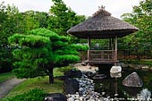 japan stock photography | Koko-en Garden, Hyogo Prefecture, Kansai region, Honshu Island, Japan, Image ID JPHJ0048.