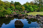 japan stock photography | Koko-en Garden, Hyogo Prefecture, Kansai region, Honshu Island, Japan, Image ID JPHJ0050.
