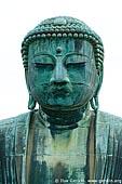 japan stock photography | The Great Buddha (Daibutsu) of Kamakura, Kotoku-in Temple, Kamakura, Honshu, Japan, Image ID JP-KAMAKURA-0004.