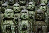 japan stock photography | 1000 Statues of Jizo, Kaikozan Hase-dera Temple, Kaikozan Hase-dera Temple, Kamakura, Honshu, Japan, Image ID JP-KAMAKURA-0036.