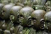 japan stock photography | 1000 Statues of Jizo, Kaikozan Hase-dera Temple, Kaikozan Hase-dera Temple, Kamakura, Honshu, Japan, Image ID JP-KAMAKURA-0038.