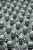 japan stock photography | 1000 Statues of Jizo, Kaikozan Hase-dera Temple, Kaikozan Hase-dera Temple, Kamakura, Honshu, Japan, Image ID JP-KAMAKURA-0040.