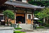 japan stock photography | Amida-do Hall at Kaikozan Hase-dera Temple, Kaikozan Hase-dera Temple, Kamakura, Honshu, Japan, Image ID JP-KAMAKURA-0050.
