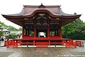 japan stock photography | The Mai-den Dancing Stage at Tsurugaoka Hachiman-gu Shrine, Tsurugaoka Hachiman-gu Shrine, Kamakura, Honshu, Japan, Image ID JP-KAMAKURA-0063.