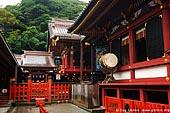 japan stock photography | Main Hall at Tsurugaoka Hachiman-gu Shrine, Tsurugaoka Hachiman-gu Shrine, Kamakura, Honshu, Japan, Image ID JP-KAMAKURA-0065.