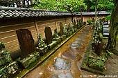 japan stock photography | Stone Sculptures at Engaku-ji Temple in Kamakura, Engaku-ji Temple, Kamakura, Honshu, Japan, Image ID JP-KAMAKURA-0075.