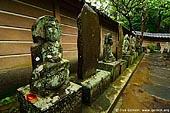japan stock photography | Stone Sculptures at Engaku-ji Temple in Kamakura, Engaku-ji Temple, Kamakura, Honshu, Japan, Image ID JP-KAMAKURA-0077.