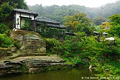 japan stock photography | Garden and Pond at Engaku-ji Temple in Kamakura, Engaku-ji Temple, Kamakura, Honshu, Japan, Image ID JP-KAMAKURA-0080.