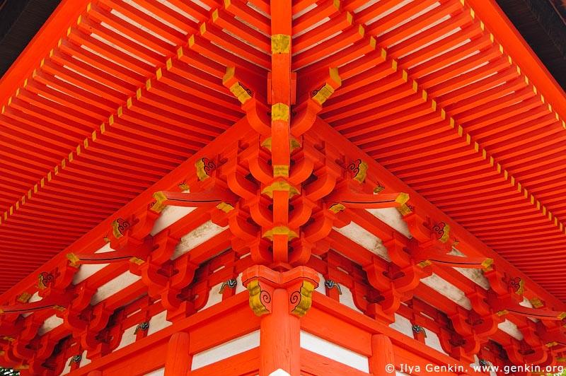 japan stock photography | Goju-no-to (Five-Storied Pagoda), Miyajima, Honshu, Japan, Image ID JPMI0019
