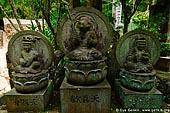 japan stock photography | Ganesh, Stone Sculpture, Daisho-in Temple, Miyajima, Honshu, Japan, Image ID JPMI0063.