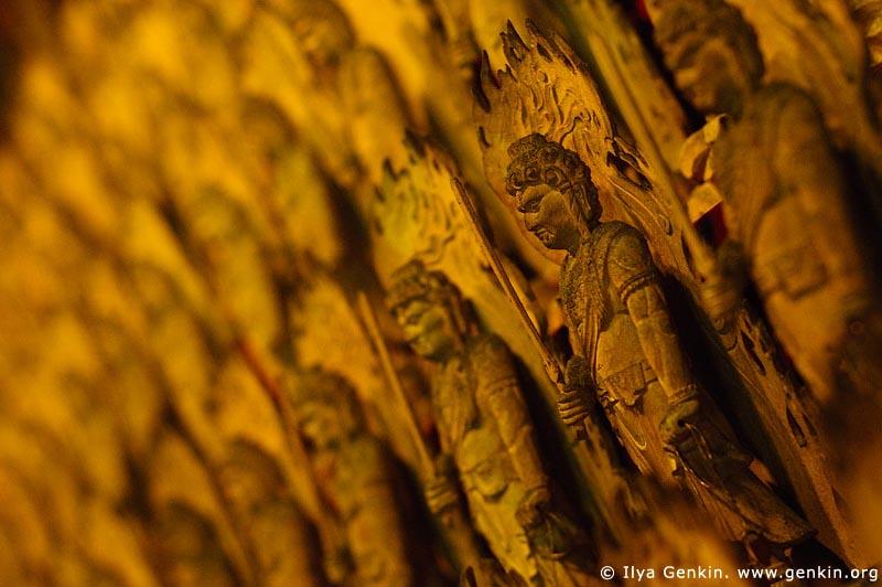 japan stock photography | 1000 Fudo Images, Daisho-in Temple, Miyajima, Honshu, Japan, Image ID JPMI0093