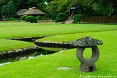 japan stock photography | Korakuen Garden, Okayama, Honshu, Japan, Image ID JPOK0008.