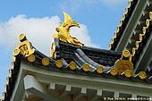 japan stock photography | Okayama Castle, Okayama, Honshu, Japan, Image ID JPOK0016.