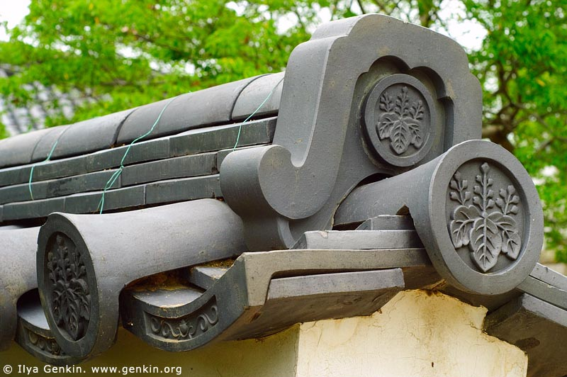 japan stock photography | Okayama Castle, Okayama, Honshu, Japan, Image ID JPOK0019