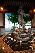 japan stock photography | Tsukubai (Purification Wash Basin) at Senso-ji Temple, Asakusa, Tokyo, Kanto Region, Honshu Island, Japan, Image ID JP-TOKYO-0005.