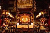japan stock photography | Senso-ji Temple Interior, Asakusa, Tokyo, Kanto Region, Honshu Island, Japan, Image ID JP-TOKYO-0013.