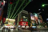 japan stock photography | Akihabara Electric Town (Denki Gai) at Night, Akihabara, Tokyo, Kanto Region, Honshu Island, Japan, Image ID JP-TOKYO-0052.