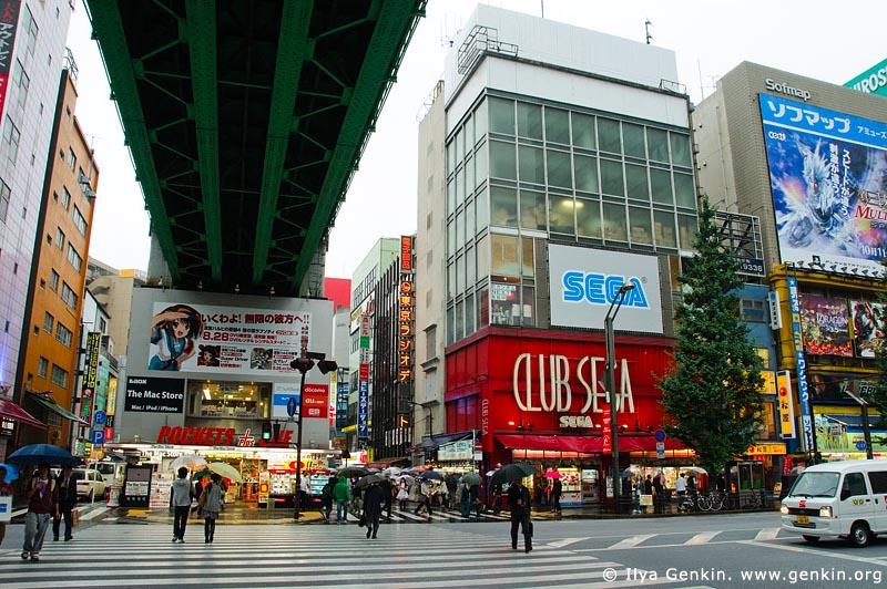 japan stock photography | Akihabara Electric Town (Denki Gai), Akihabara, Tokyo, Kanto Region, Honshu Island, Japan, Image ID JP-TOKYO-0054
