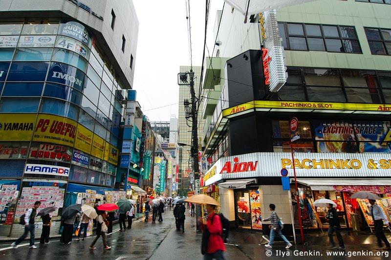 japan stock photography | Akihabara Electric Town (Denki Gai), Akihabara, Tokyo, Kanto Region, Honshu Island, Japan, Image ID JP-TOKYO-0057