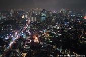 japan stock photography | Tokyo skyline from Roppongi Observation Desk, Roppongi, Tokyo, Kanto Region, Honshu Island, Japan, Image ID JP-TOKYO-0061.