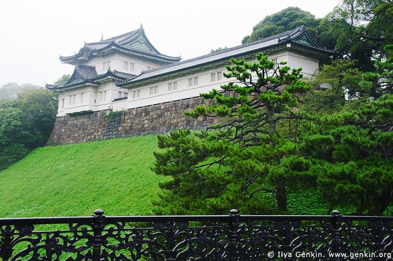 japan stock photography | Tokyo Imperial Palace, Tokyo, Kanto Region, Honshu Island, Japan, Image ID JP-TOKYO-0063