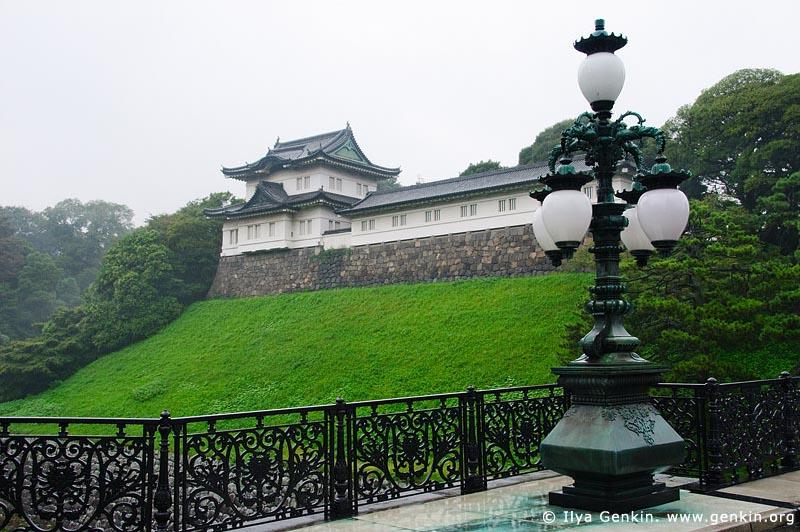 japan stock photography | Tokyo Imperial Palace, Tokyo, Kanto Region, Honshu Island, Japan, Image ID JP-TOKYO-0064