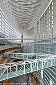 japan stock photography | Tokyo International Forum, Tokyo, Kanto Region, Honshu Island, Japan, Image ID JP-TOKYO-0068.