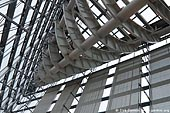 japan stock photography | Tokyo International Forum, Tokyo, Kanto Region, Honshu Island, Japan, Image ID JP-TOKYO-0073.