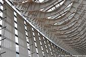 japan stock photography | Tokyo International Forum, Tokyo, Kanto Region, Honshu Island, Japan, Image ID JP-TOKYO-0075.