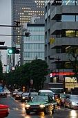japan stock photography | Tokyo Street at Night, Shiba Park, Minato, Tokyo, Kanto Region, Honshu Island, Japan, Image ID JP-TOKYO-0078.