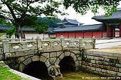 korea stock photography | Geumcheongyo Bridge at Changdeokgung Palace in Seoul, South Korea, Jongno-gu, Seoul, South Korea, Image ID KR-SEOUL-CHANGDEOKGUNG-0006.