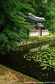 korea stock photography | Buyeongji Pond at Changdeokgung Palace in Seoul, South Korea, Jongno-gu, Seoul, South Korea, Image ID KR-SEOUL-CHANGDEOKGUNG-0018.