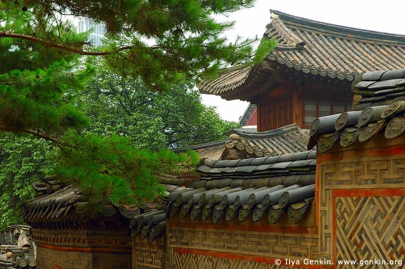 korea stock photography | Seogeodang Hall at Deoksugung Palace in Seoul, South Korea, Seoul, South Korea, Image ID KR-SEOUL-DEOKSUGUNG-0014