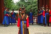 korea stock photography | Captain of the Guard at Deoksugung Palace in Seoul, South Korea, Seoul, South Korea, Image ID KR-SEOUL-DEOKSUGUNG-0018.