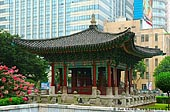 korea stock photography | Bigak Pavilion in Seoul, South Korea, Gwanghwamun, Seoul, South Korea, Image ID KR-SEOUL-0008.