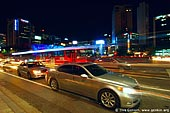 korea stock photography | Seoul at Night, South Korea, Seoul, South Korea, Image ID KR-SEOUL-0010.