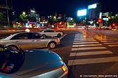 korea stock photography | Seoul at Night, South Korea, Seoul, South Korea, Image ID KR-SEOUL-0011.