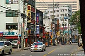 korea stock photography | Street in Seoul, South Korea, Seoul, South Korea, Image ID KR-SEOUL-0015.
