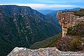 landscapes stock photography | Kanangra Walls, Kanangra-Boyd National Park, New South Wales (NSW), Australia, Image ID AU-KANANGRA-BOYD-NP-0001.