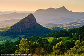 Mount Warning, NSW, Australia,