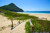 landscapes stock photography | Zenith Beach, Tomaree National Park, Port Stephens, NSW, Australia, Image ID AU-ZENITH-BEACH-0004. Zenith Beach in Tomaree National Park near Port Stephens, NSW, Australia on a beautiful sunny day.